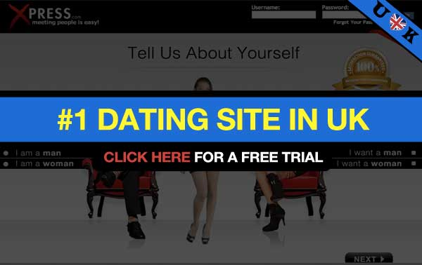 xpress dating site questions