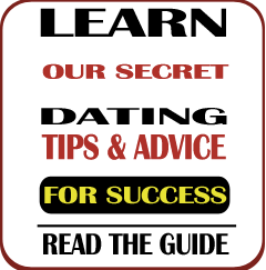 Dating tips & advice